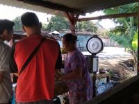 Terkenal Prima dalam pelayanan, Soto Kwali Mbak Endra Laris Manis