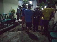 Penemuan Mayat Didalam Rumah, Gegerkan Warga Sumyang