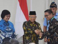 Dua Anugerah PROPER Emas dan Delapan Anugerah PROPER Hijau Diraih Danone-AQUA