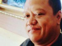 Pers Klaten Berduka, Wartawan SCTV Rozak Asyhuri Berpulang