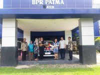 Nasabah KBPR Bank Pasar Patma Peroleh Hadiah Mobil dari TARA ke51