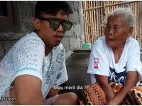 Bersama Mbah Minto, Owner 'Dadar Gulung Koming Klaten' Ini Menjadi Youtuber Inspiratif