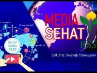 Tingkatkan Semangat Lawan Covid-19, RS Soeradji Tirtonegoro (RSST) Launching Video Musikalisasi
