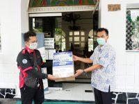 Mendukung Kerja Tenaga Medis, Paguyuban Honda Klaten Bersinar (PHKB) Sumbang Sejumlah APD Ke Rumah Sakit Suradji Tirtonegoro