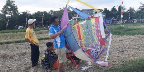 Festival Layang-layang, Alternatif Hiburan Di Masa Pandemi