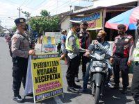 Operasi Yustisi Penggunaan Masker Di Klaten, Petugas Tindak 35 Pelanggar
