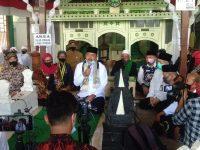Sebar Apem Yaqowiyyu Ditiadakan, Pemkab Klaten Beri Apresiasi