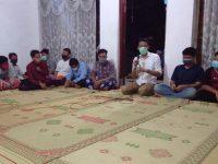 Tumbuhkan Semangat Pemuda, Fajri Hadiri Acara Diskusi Kekinian Di Mranggen