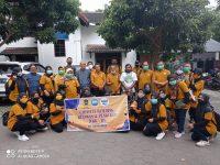 Capacity Building, Relawan ICKK dan CSR Aqua Kunjungan Belajar Ke Satu Nama