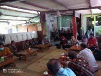 Konsolidasi Warga Kampung Baru Dengan Pengusaha Pasar, Temukan Kata Sepakat