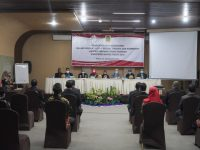 Lolos Seleksi Administrasi, 11 Calon Pejabat Eselon II Ikuti Uji Presentasi