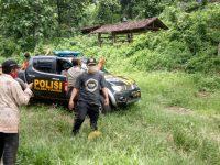 Diduga Terpeleset, Jasad Seorang Wanita Ditemukan Mengambang di Sungai SudimoroTulung