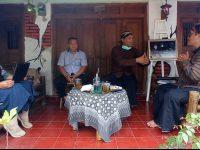 Jagongan Maton Ala Ari Ks Center, Gandeng Media dan Pegiat Literasi