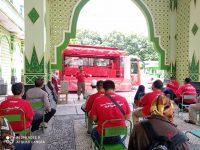 Komunitas SEMANGAT Hadirkan Bus Indowareg Rasah Mbayar