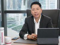 Henry Indraguna Miliki Jabatan Baru, sebagai Tenaga Ahli Anggota DPR RI Fraksi Partai Golkar