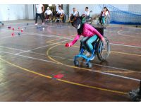 Inilah Sosok Generasi Atlet Pendatang Baru Paralympic Klaten