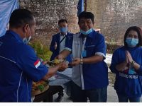Partai Demokrat Klaten Gelar Syukuran Pasca Penolakan KLB di Deli Serdang