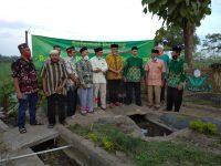 Memenuhi Kebutuhan Ruang Publik Pemuda, PRPM Sudimoro Buka Taman Soedirman