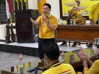 Henry Indraguna Terpilih Anggota Pakar DPP Golkar dalam SK 8 Agustus 2021