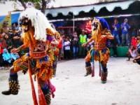 Gelar Budaya Adat Suro, Desa Kujon Datangkan Reog Gedrug Dari New Permadi 76