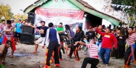 Paguyuban Ngesti Budoyo Seman Berulang Tahun Ke-37, Kades Surono Siap Anggarkan Pelestarian Budaya Tahun 2020