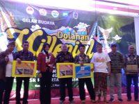 Launching Program Pemberdayaan, Bupati Klaten Janjikan Bangun Gedung ICKK