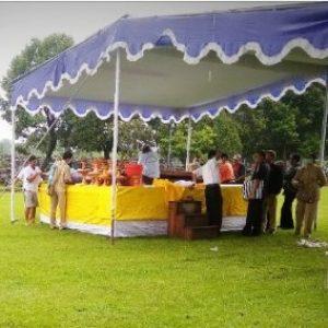 Perayaan Tawur Kesanga Peserta Dibatasi, Hanya 60 Orang Yang berhak Mengikuti