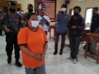 Terancam Pidana 7 Tahun, Inilah Sosok Pelaku Perampok di Sidowayah