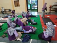 Pelatihan Terapi ICKK, Bekali Relawan Dalam Penanganan ABK di Masa Pandemi