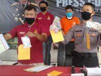 Polisi Tangkap Pencuri Emas, Pelaku Ternyata Menantu Sendiri