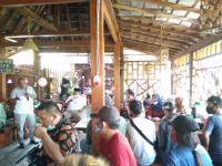 Nyatakan Dukungan, Warga Gadungan Siap Menangkan One-Fajri di Pilkada Klaten