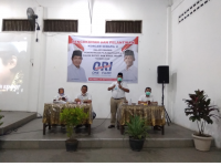 Instruksikan Tim dan Relawan Pantau Kades dan ASN Di Pilkada, One: Ayo Kita Saling Awasi Pilkada Klaten