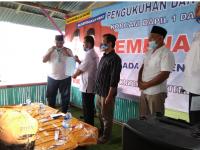 Tim Sukses DAPIL I Siap Menangkan One-Fajri