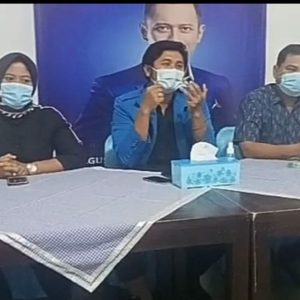 Hempas Isu Kudeta, Tiga Anggota Fraksi Partai Demokrat Klaten Tegas Nyatakan Sikap