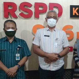 Dinas Dukcapil Klaten Tetapkan  Standar Pelayanan Adminduk Online
