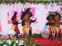 Pimpinan Abah Siwil, R35 Jadi Kebanggaan Desa Soropaten
