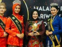 Sabet Empat Penghargaan Nasional, Klaten Bersinar Tunjukkan Pesonanya